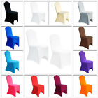 20 Chair Covers Spandex Lycra Cover Wedding Banquet Anniversary Party Decoration