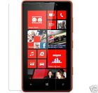 3X CLEAR LCD FRONT SCREEN PROTECTOR COVER FILM GUARD FOR NOKIA LUMIA SERIES NEW