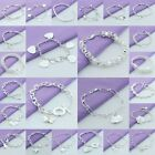 FREE P&P wholesale Solid 925SILVER Ladies/Mens Bracelet/bangle  + Gift Box