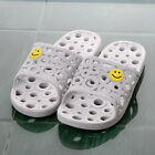 Home Furnishing Sandals Summer Hollow Slippers mens shoes [JG]