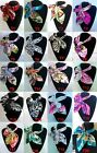 Women Lady Fashion Gorgeous Elegant Silk Scarf Twilly Neck Satin Vintage Scarves