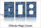 Orlando Magic Light Switch Covers Basketball NBA Home Decor Outlet on eBay
