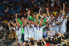 Germany - World Cup Winners 2014 - A1/A2 Size Poster Print