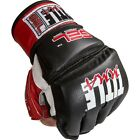 Title MMA Gel Bag Gloves punching mixed martial arts grappling training fight