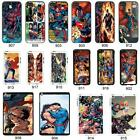 DC Marvel superhero comic book cover case for Apple iPhone iPod & iPad No. 13