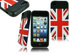 NEW UNION JACK ENGLAND VINTAGE SOUVENIR MOBILE PHONE CASE FOR VARIOUS MODELS