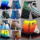 New Nice  Men's Beach Pants Quick-Dry Surf Board Shorts Swimwear Sport Pants