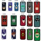 DC Marvel superhero comic Minimal cover case for Samsung Galaxy No. 22