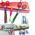 SALE SALE END WINTER SALE GIFT SET PROFESSIONAL HAIRDRESSING & THINNING SCISSORS