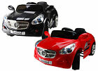 12V MERCEDES STYLE KIDS CHILDREN RIDE ON CAR TWIN MOTOR ELECTRIC REMOTE CH9928