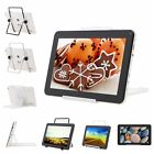 "IRULU eXpro X1 8GB 9"" Android 4.4 Dual Core White Tablet PC w/ Stand Holder"