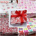 Colored Gifts Wrapping Paper 10 sheet  200cm x 70cm = 20m decorative celebration