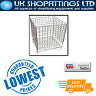 Retail Dump Baskets / Display Bins Various Sizes