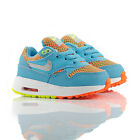 Toddler Nike Air Max 90 LE Infant Lace Up Trainers Babies Shoes UK size 4.5-9.5