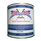 Premier Hull and Topside Undercoat Boat Paint - 1 Litre