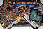 Warhammer Quest spares - VGC - Please Select - Games Workshop Minis Cards Rooms