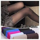 New Sexy Women Fashion Gorgeous Shimmering Stockings Leggings Pantyhose Tights