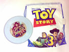 Toy Story Toys Bag & Frisby, Gift Item, In Packing Form