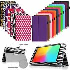"For LG G Pad 7.0/G Pad F7.0 7""inch Tablet Slim Folio PU Leather Case Cover Stand"