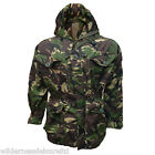Soldier 95 Para / SAS Windproof Smock, British Army Issue, Military Surplus