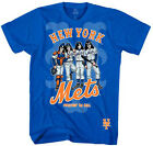 Kiss / New York Mets  Dressed to Kill  T-Shirt   Free Shipping  Official