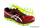Asics Gel-Blur33 2.0 running shoes sneakers for men - Red / White / Lime