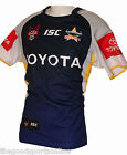North Queensland Cowboys NYC Toyota Cup Player Issue Jersey Choose Your Size