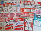 Rochdale Hornets Rugby League Programmes 1970 - 2006 Choose individual items