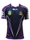 2014 NRL Mens Melbourne Storm Home Jersey BNWT Choose Your Size