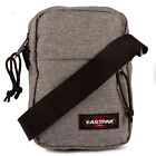 Mens Eastpak The One Sunday Grey Small Items Bag