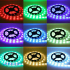 DC12V 5M 3528 SMD 300 Flexible Light Non-waterproof LED Strip +DC Connector