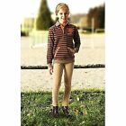 New Equitheme Childrens Childs Beige Jodhpurs