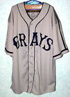 JOSH GIBSON #20 HOMESTEAD GRAYS JERSEY NEGRO LEAGUE NEW SEWN ANY SIZE