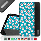 Slim Leather Lightweight Case Magnetic Cover for Samsung Galaxy Tab 4 Nook 7.0""