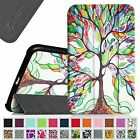 """Slim Leather Lightweight Case Magnetic Cover for Samsung Galaxy Tab 4 Nook 7.0"""""""