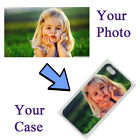 Custom iPhone 4/ 4S / 5 / 5S Case Personalized Photo Picture on Hard Case Cover