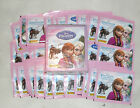 Panini Disney Frozen Stickers: Choose your quantity: 10 25 50 packets or Box