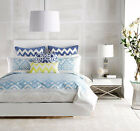 Alex Perry Mykonos Marina Quilt Cover Set
