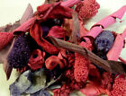 3 KILO NEW QUALITY UK MADE POT POURRI  MADE FOR HIGH STREET ,JOB LOT,FREEpp