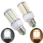 E27 15W 5050 SMD 96 LEDs Corn Bulbs Light 360° Ultra Bright Lamp Energy Saving