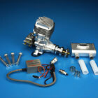New DLE Gasoline Engine DLE35RA Rear Exhaust 35CC For RC Plane Worldwide Ship