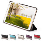 "5 Colors Folio Leather Case Cover Stand for Samsung Galaxy TabS 8.4"" T700/T705C"