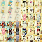 New Painted Various Pattern Phone Hard Back Skin Case Cover For IPhone 5/5s