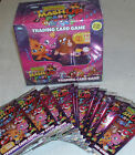Topps Moshi Monsters Mash Up Party Trading Cards: Quantity 9 18 36 packs or Box