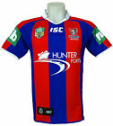 Newcastle Knights 2014 Home Jersey 'Select Size' S-3XL BNWT