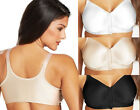 Playtex 18 Hour Front-Close Wirefree Bra Style 4930 1 DAY SALE!!!