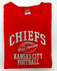 KANSAS CITY CHIEFS - NFL FOR HER - PLUS SIZE TEE