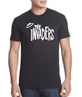 The Invaders - Awesome Retro TShirt
