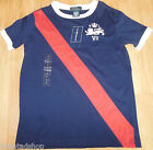 Ralph Lauren boy top  t-shirt 5-6-7 y BNWT designer