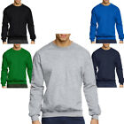Raiken Apparel Crew Neck Sweatshirt Top  Mens Size